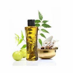 Ayurvedic Forte Hair Oil