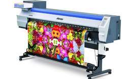Direct Dye Sublimation Printers