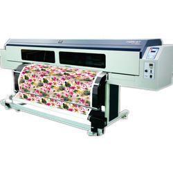 Dye Sublimation Transfer Printer