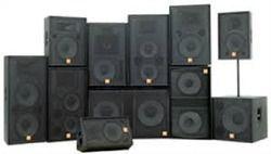 Complete DJ Set Complete DJ Sound Systems