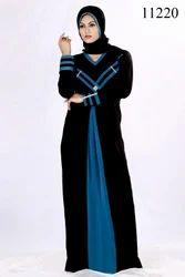 Islamic Clothing Abaya-Burkha