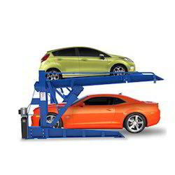 Car Stack Lift