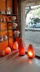Diwali Himalayan Rock Salt Lamp Gifts