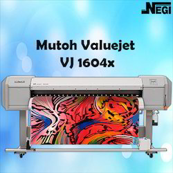 Mutoh Dye-Sublimation Printer-64\