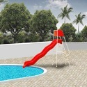 swimming pool slides products