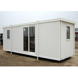 Movable Portable Cabins