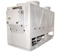 Air-Cooled Reciprocating Chillers