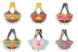 Rajasthani Embroidery Bag