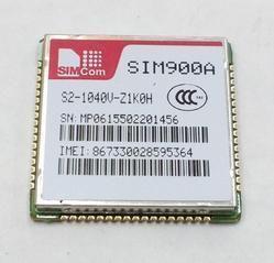 SIM900A Module