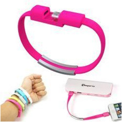 Bracelet USB Charging Data Cable