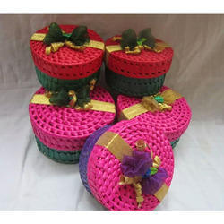 Colored Wedding Gifts