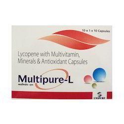 Multipure-L Capsules