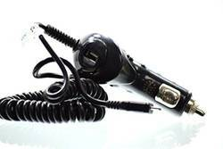 Premium In- Vehicle Car Charger