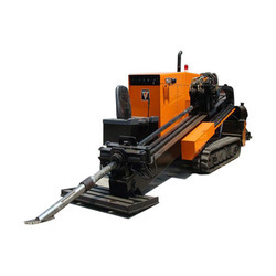 horizontal directional drill machine